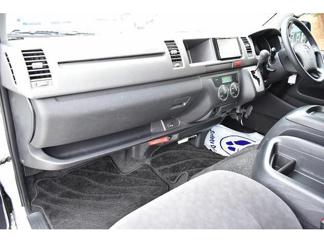 「トヨタ」「ハイエース」「ミニバン・ワンボックス」「兵庫県」の中古車12