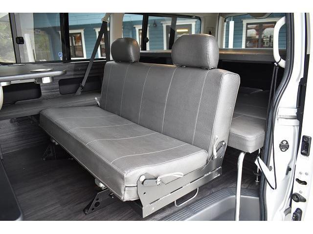 「トヨタ」「ハイエース」「ミニバン・ワンボックス」「兵庫県」の中古車29