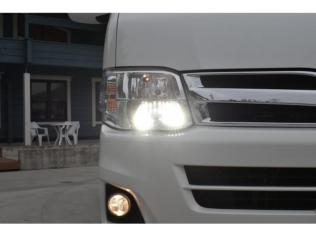 「トヨタ」「ハイエース」「ミニバン・ワンボックス」「兵庫県」の中古車47