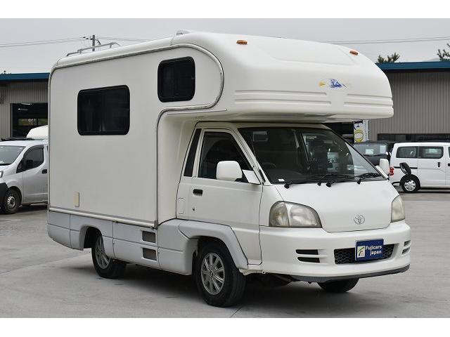 「トヨタ」「ライトエーストラック」「トラック」「兵庫県」の中古車4