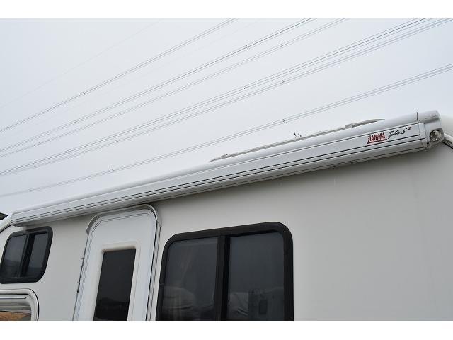 グローバル アスリート サブバッテリー FFヒーター シンク 冷蔵庫 350Wインバーター 走行充電 外部充電 外部電源 ルーフベント サイドオーニング 架装部TV テーブル 地デジアンテナ リアヒーター リアクーラー(53枚目)