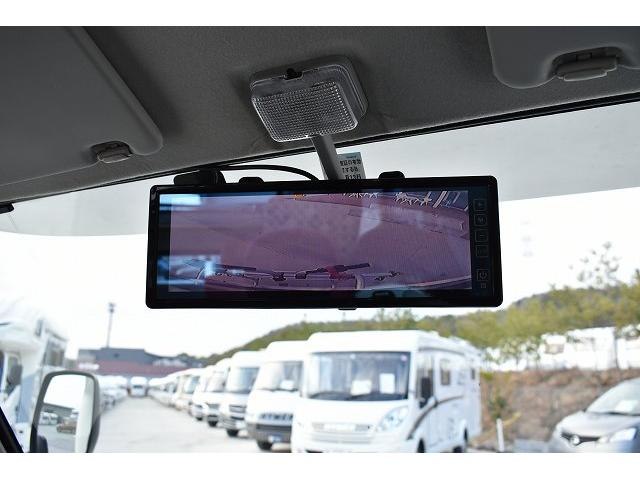 AtoZ アミティ ツインサブ 1500Wインバーター 電子レンジ シンク カセットコンロ 冷蔵庫 マックスファン 架装部TV 走行充電 外部充電 外部電源 社外ナビ フルセグ バックカメラ ETC ドラレコ キーレス(19枚目)