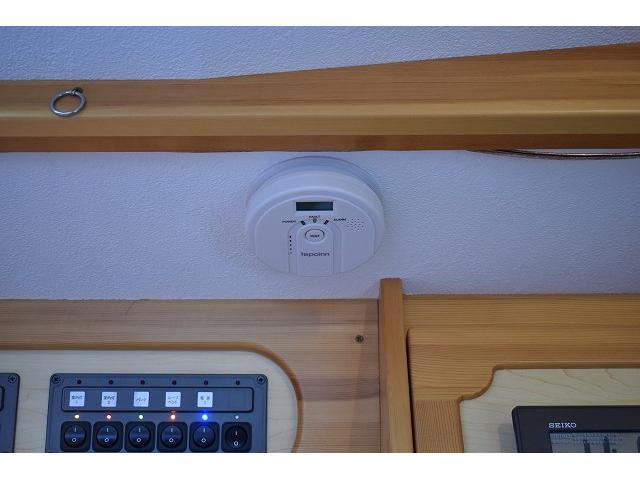AtoZ アミティ ツインサブ 1500Wインバーター 電子レンジ シンク カセットコンロ 冷蔵庫 マックスファン 架装部TV 走行充電 外部充電 外部電源 社外ナビ フルセグ バックカメラ ETC ドラレコ キーレス(40枚目)