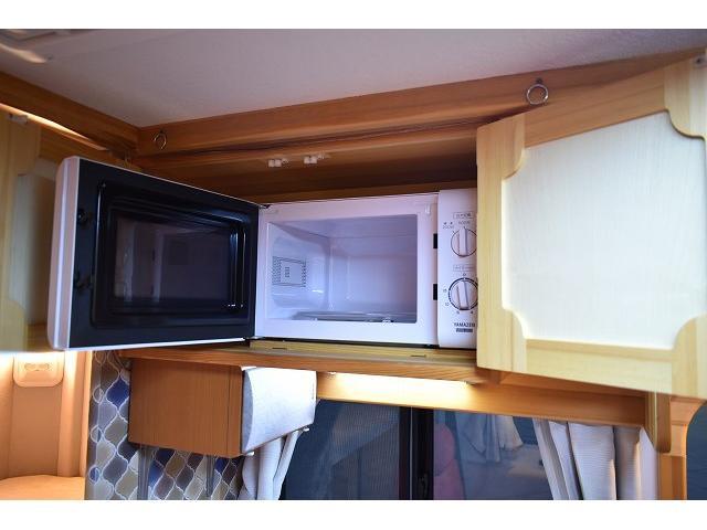 AtoZ アミティ ツインサブ 1500Wインバーター 電子レンジ シンク カセットコンロ 冷蔵庫 マックスファン 架装部TV 走行充電 外部充電 外部電源 社外ナビ フルセグ バックカメラ ETC ドラレコ キーレス(43枚目)
