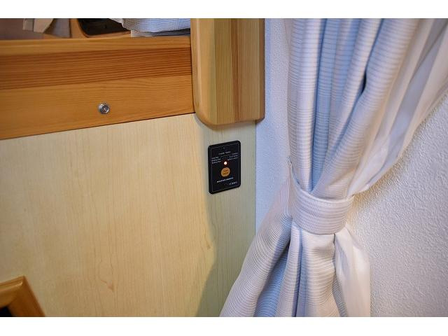 AtoZ アミティ ツインサブ 1500Wインバーター 電子レンジ シンク カセットコンロ 冷蔵庫 マックスファン 架装部TV 走行充電 外部充電 外部電源 社外ナビ フルセグ バックカメラ ETC ドラレコ キーレス(51枚目)