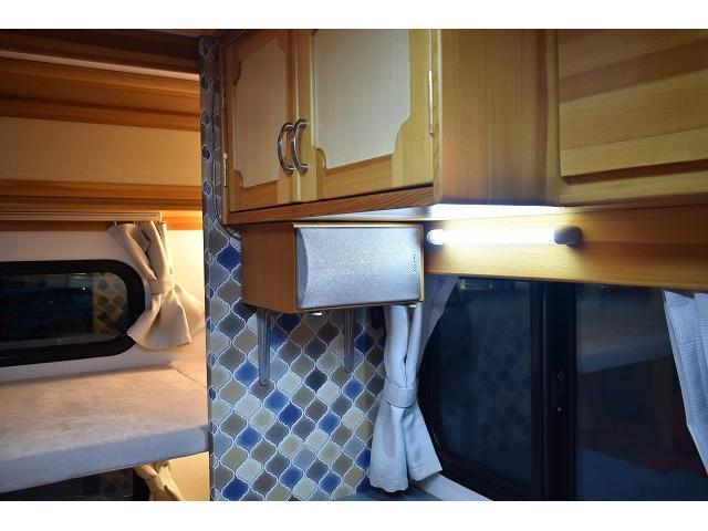 AtoZ アミティ ツインサブ 1500Wインバーター 電子レンジ シンク カセットコンロ 冷蔵庫 マックスファン 架装部TV 走行充電 外部充電 外部電源 社外ナビ フルセグ バックカメラ ETC ドラレコ キーレス(53枚目)