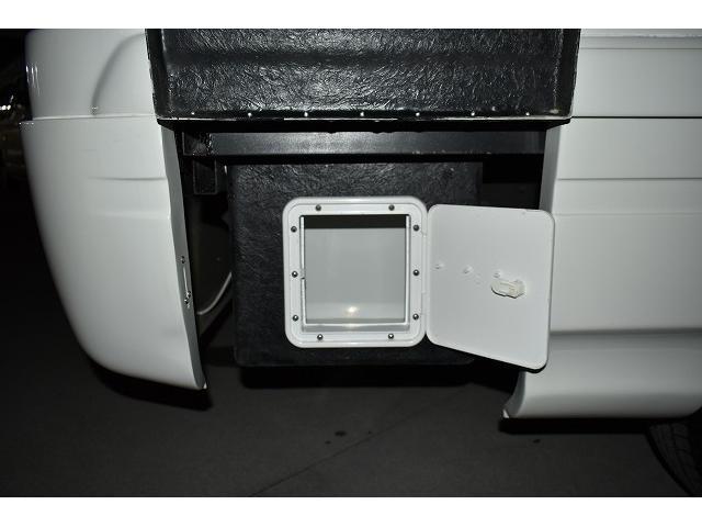 AtoZ アミティ ツインサブ 1500Wインバーター 電子レンジ シンク カセットコンロ 冷蔵庫 マックスファン 架装部TV 走行充電 外部充電 外部電源 社外ナビ フルセグ バックカメラ ETC ドラレコ キーレス(67枚目)