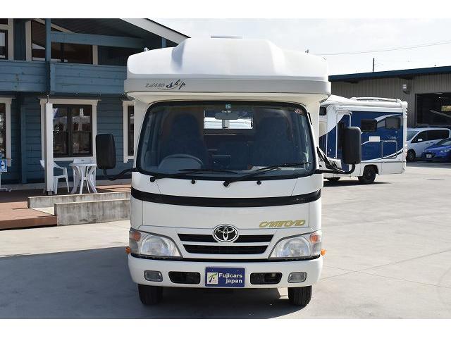 「トヨタ」「カムロード」「トラック」「兵庫県」の中古車2