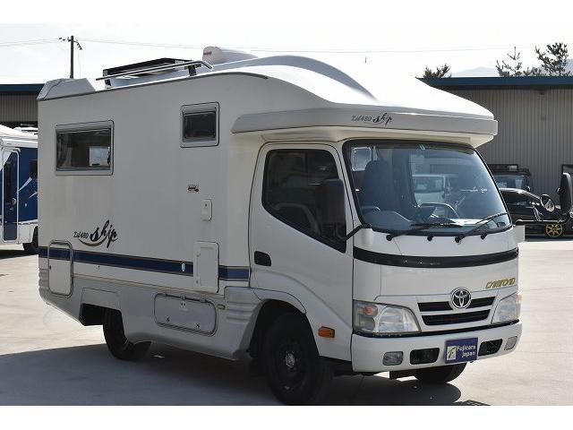 「トヨタ」「カムロード」「トラック」「兵庫県」の中古車4