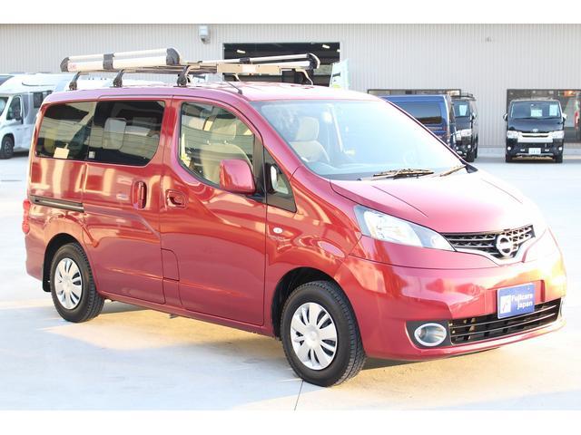 「日産」「NV200バネットバン」「ミニバン・ワンボックス」「兵庫県」の中古車4