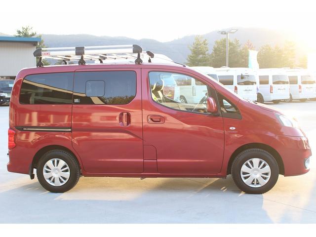 「日産」「NV200バネットバン」「ミニバン・ワンボックス」「兵庫県」の中古車5