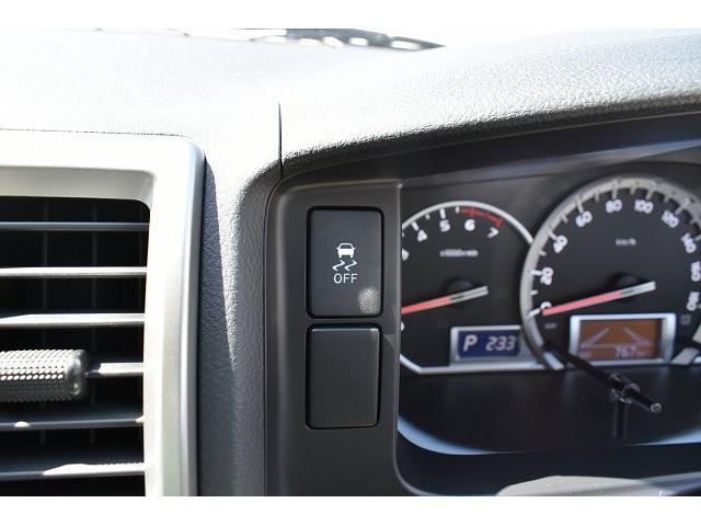 トヨタセーフティセンス キーレス パワースライドドア ステアリングスイッチ レザーシート加工 シンク 冷蔵庫 15インチフリップダウンモニター ナビ切替スイッチ 運転席・助手席コの字カーテン(18枚目)
