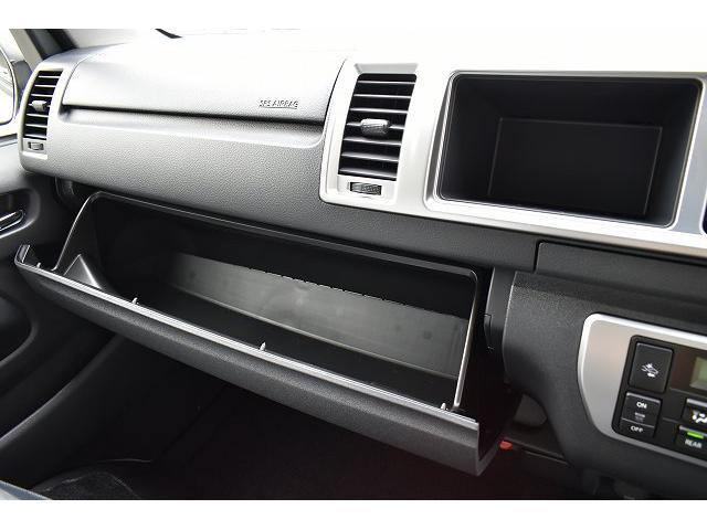 リノタクミ DS-Lスタイル トヨタセーフティセンス スマートキー パワースライドドア LEDヘッドライト シンク 冷蔵庫 レザーシート加工 15インチフリップダウンモニター ナビ切替スイッチ 運転席・助手席コの字カーテン(23枚目)
