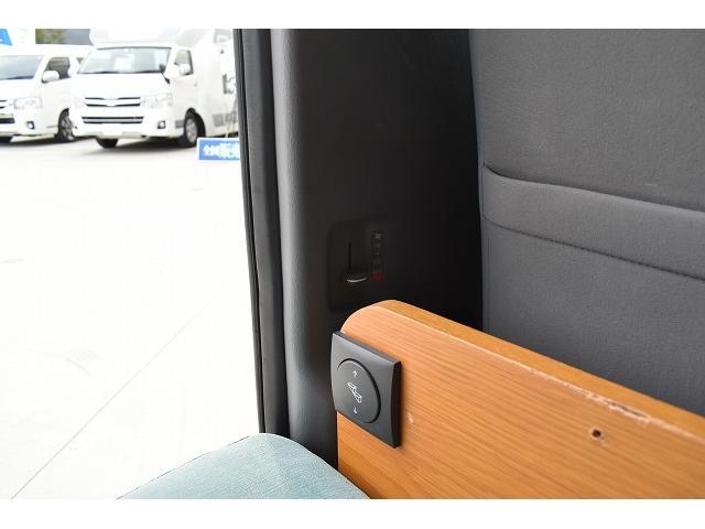 オリジナル キャンピング ツインサブ 1500Wインバーター 電子レンジ シンク 冷蔵庫 走行充電 外部充電 ガゼルアンテナ サイドオーニング 社外メモリーナビ バックカメラ ワンセグ ETC フリップダウンモニター HID(40枚目)