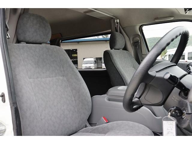 ワークVOX オリジナル ツインサブ シンク 500Wインバーター 走行充電 外部電源 網戸2枚 テーブル 社外HDDナビ フルセグ バックカメラ ETC HID パワースライドドア キーレス 乗車10人 就寝3人(14枚目)