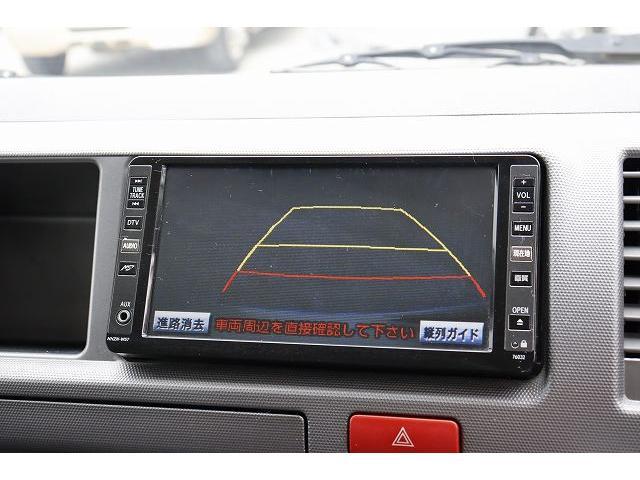 ワークVOX オリジナル ツインサブ シンク 500Wインバーター 走行充電 外部電源 網戸2枚 テーブル 社外HDDナビ フルセグ バックカメラ ETC HID パワースライドドア キーレス 乗車10人 就寝3人(18枚目)