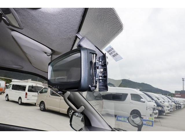 ワークVOX オリジナル ツインサブ シンク 500Wインバーター 走行充電 外部電源 網戸2枚 テーブル 社外HDDナビ フルセグ バックカメラ ETC HID パワースライドドア キーレス 乗車10人 就寝3人(23枚目)