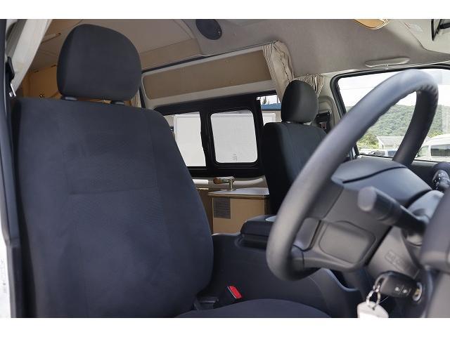 アルペジオ リラックス ツインサブ 1500Wインバーター 電子レンジ シンク コンロ 冷蔵庫 架装部TV ガゼルアンテナ マックスファン 走行充電 外部充電 社外メモリーナビ フルセグ バックカメラ LEDヘッドライト(14枚目)