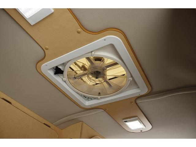 アルペジオ リラックス ツインサブ 1500Wインバーター 電子レンジ シンク コンロ 冷蔵庫 架装部TV ガゼルアンテナ マックスファン 走行充電 外部充電 社外メモリーナビ フルセグ バックカメラ LEDヘッドライト(50枚目)