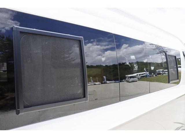 アルペジオ リラックス ツインサブ 1500Wインバーター 電子レンジ シンク コンロ 冷蔵庫 架装部TV ガゼルアンテナ マックスファン 走行充電 外部充電 社外メモリーナビ フルセグ バックカメラ LEDヘッドライト(52枚目)