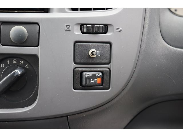ビークル ブロス サブバッテリー FFヒーター シンク コンロ 冷蔵庫 走行充電 外部充電 メインサブ切り替えスイッチ SDナビ フルセグ バックカメラ ETC フリップダウンモニター 社外15インチアルミホイール(21枚目)