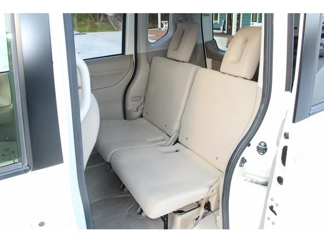 ホンダ N BOX+ G・Lパッケージ 福祉車輛 スロープ 車椅子1基
