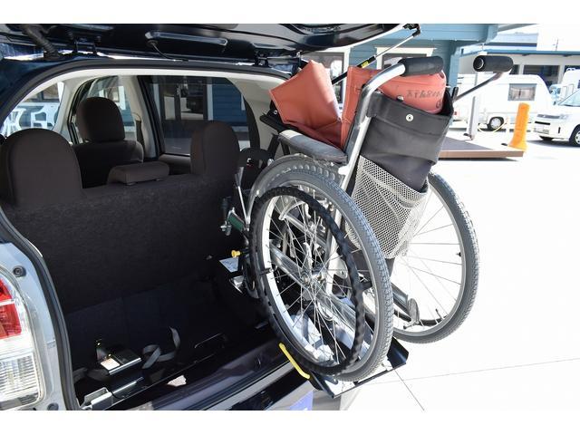 ☆お客様のお持ちの車椅子でお試し下さい♪※車いすは装着例です
