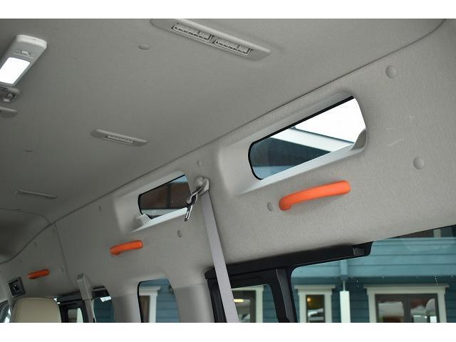 福祉車両 リアリフト 車椅子2基 電動固定装置 Bカメラ(7枚目)