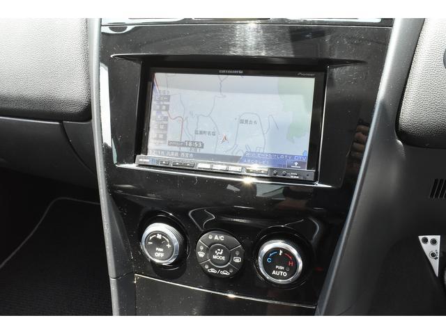 マツダ RX-8 タイプRS HDDナビ レカロ ビルシュタイン バックフォグ