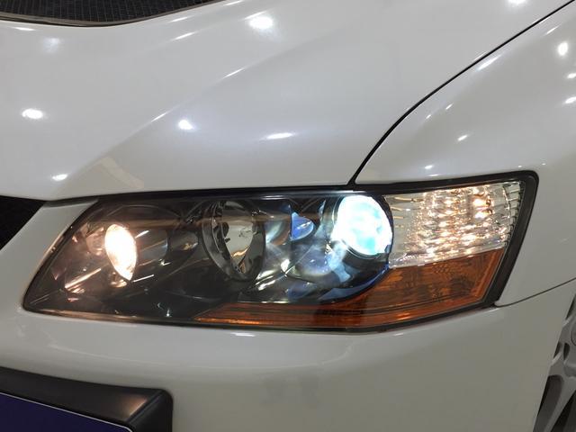 三菱 ランサー GSRエボリューションIX MR ナビ TEIN車高調