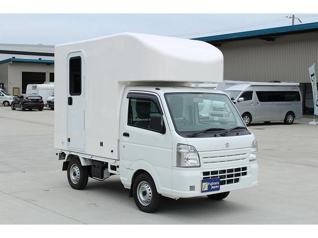 「スズキ」「キャリイトラック」「トラック」「兵庫県」の中古車68