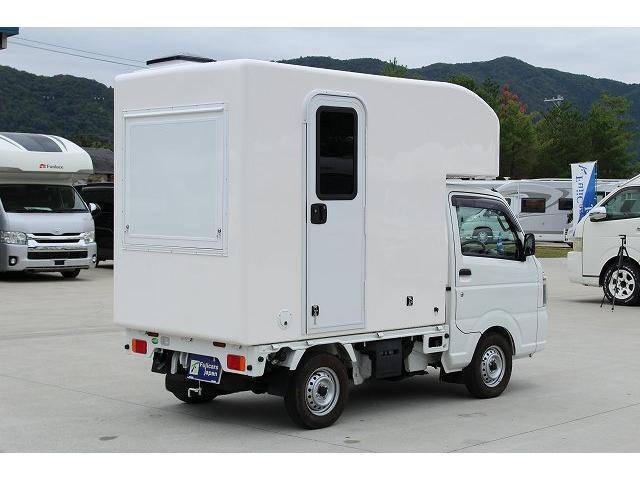 「スズキ」「キャリイトラック」「トラック」「兵庫県」の中古車70