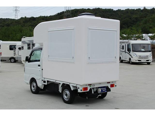 「スズキ」「キャリイトラック」「トラック」「兵庫県」の中古車72