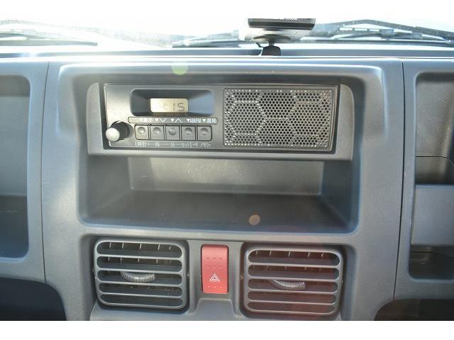KCエアコン・パワステ 移動販売車 キッチンカー ケータリングカー 2槽シンク 給排水タンク 家庭用AC冷蔵庫 ルーフベント 外部電源  販売口1か所 12Lフライヤー アクリル窓 ラック 収納 作業台(25枚目)