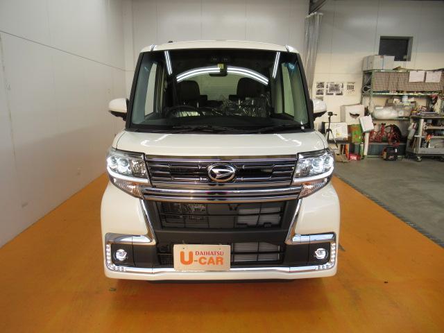 カスタムRS トップエディションSAIII 安全装備装着車(3枚目)