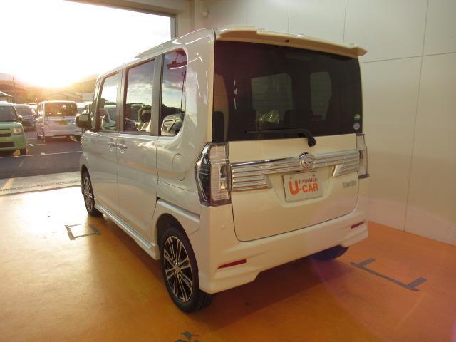 カスタムRS トップエディションSAIII 安全装備装着車(4枚目)