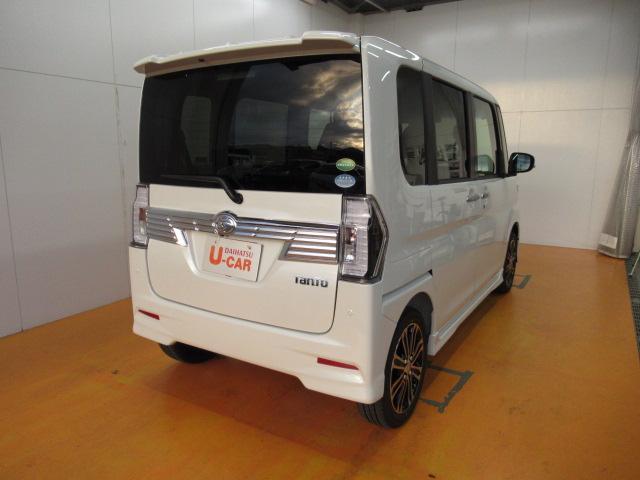 カスタムRS トップエディションSAIII 安全装備装着車(5枚目)