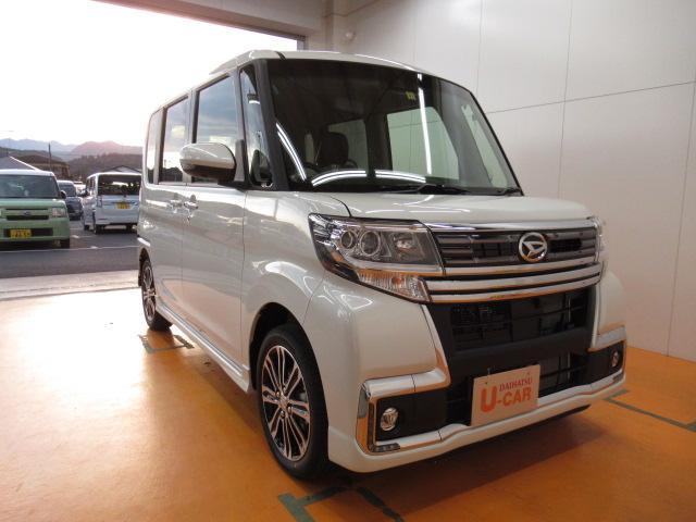カスタムRS トップエディションSAIII 安全装備装着車(6枚目)