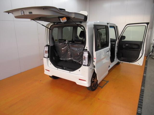 カスタムRS トップエディションSAIII 安全装備装着車(7枚目)