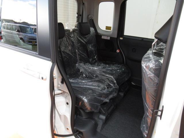 カスタムRS トップエディションSAIII 安全装備装着車(16枚目)