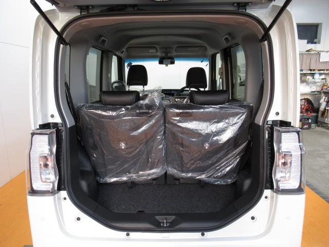 カスタムRS トップエディションSAIII 安全装備装着車(17枚目)