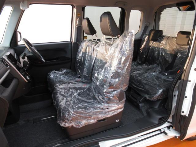 カスタムRS トップエディションSAIII 安全装備装着車(19枚目)