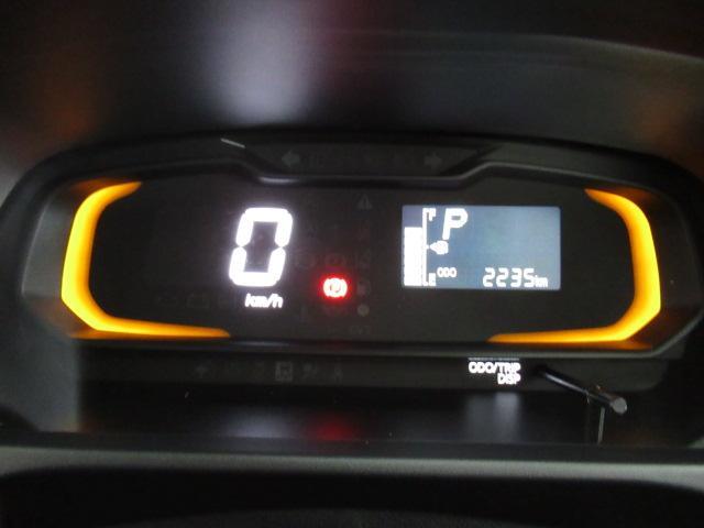 L SAIII 禁煙車・衝突回避支援システム付き(13枚目)