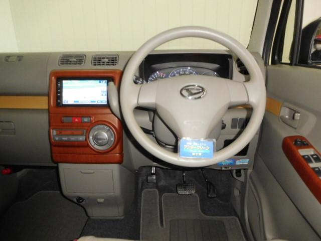 大きなフロントガラスで視界良好☆免許取り立ての方・久々に運転される方にも安心です!