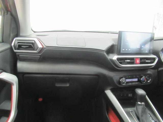 G -サポカー対象車- 次世代スマアシ ドラレコ パノラマモニター対応 USB接続端子 Pスタート オートエアコン シートヒーターパーキングセンサー アイドリングストップ キーフリー(12枚目)