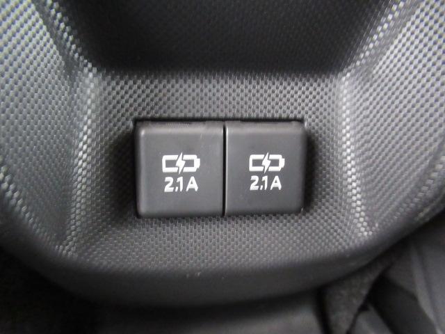 G -サポカー対象車- 次世代スマアシ ドラレコ パノラマモニター対応 USB接続端子 Pスタート オートエアコン シートヒーターパーキングセンサー アイドリングストップ キーフリー(26枚目)