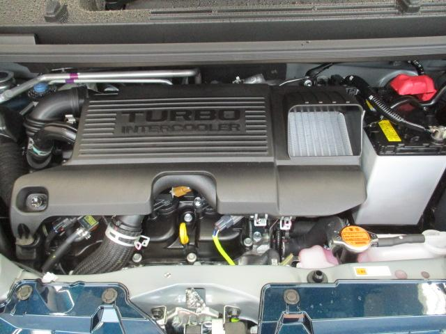 カスタム RS ハイパーリミテッドSAIII 禁煙車(19枚目)