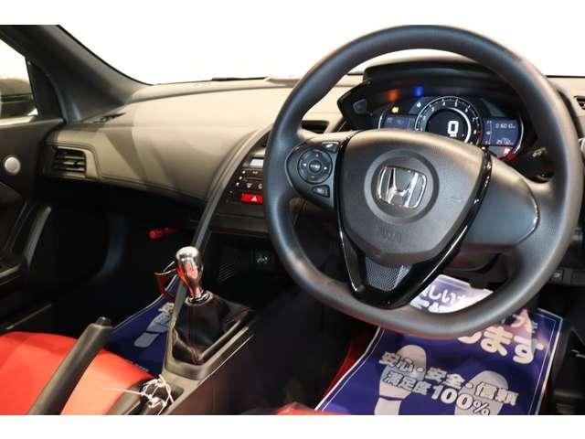 「ホンダ」「S660」「オープンカー」「奈良県」の中古車8