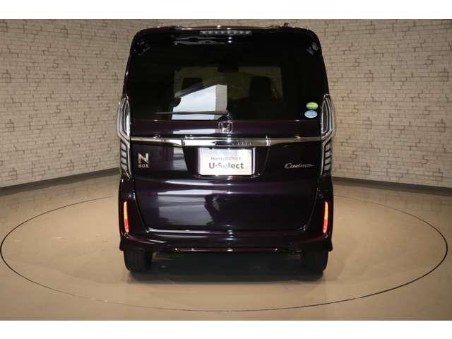「ホンダ」「N-BOX」「コンパクトカー」「奈良県」の中古車19