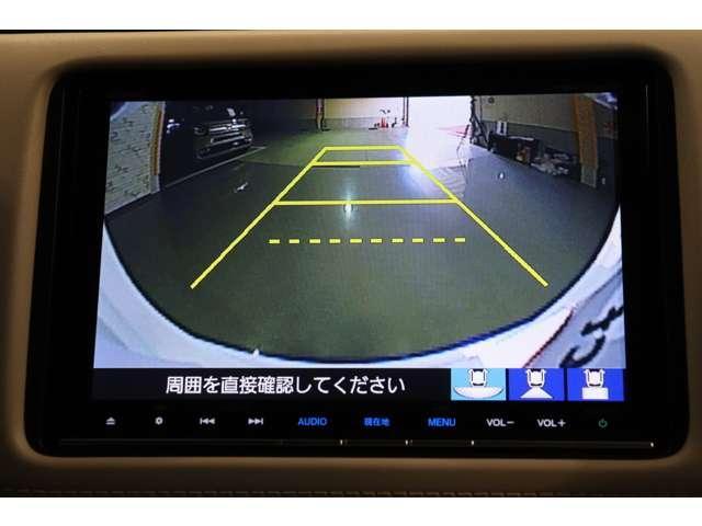 「ホンダ」「ヴェゼル」「SUV・クロカン」「奈良県」の中古車4
